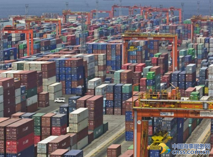 ICTSI Pitches Cavite Gateway Terminal Project