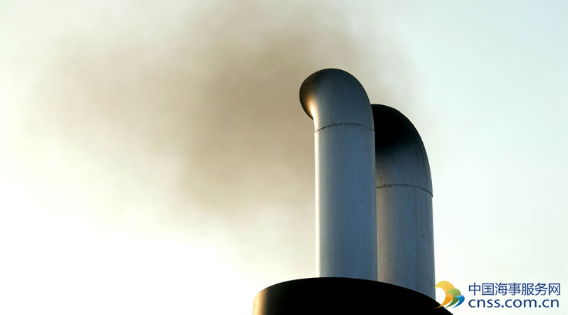 ESPO: IMO Must Deliver on CO2 Cap for Shipping