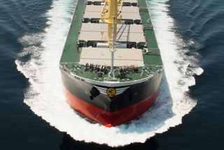 Jinhui Shipping Renegotiates Debt on 25 Bulkers