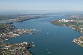 Port of Milford Haven Acquires Site at Wards Yard