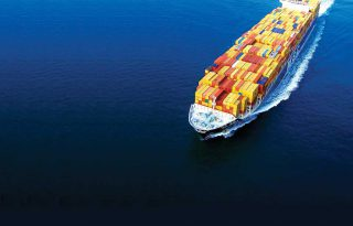 Drewry: Box Rates on East-West Routes above 5-Year Average