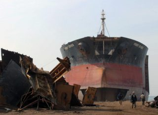ECSA: EU Ship Recycling List Should Include Third Country Yards