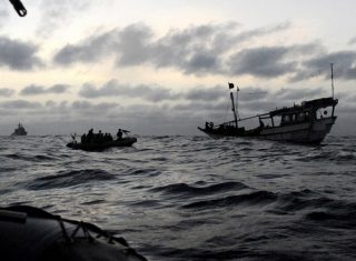 IMO: Anti-Piracy Deal Expanded to Other Illicit Activities