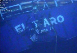 Final El Faro Hearings to Start in February