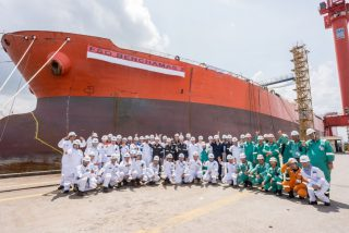 MISC Kicks Off FSO Benchamas 2 Conversion Project
