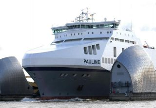 CLdN Orders Two More RoRo Ships