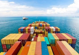 Alphaliner: Volumes Improve in Far East-Europe, Transpacific Lanes