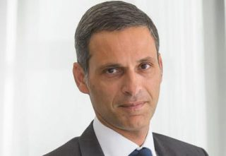 Rodolphe Saadé New CEO of CMA CGM