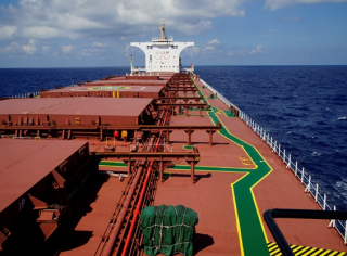 Drewry: Dry Bulk Market to Recover from 2017 Onwards