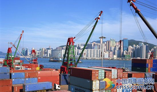 Industrial clusters near ports can reduce logistics cost: Study
