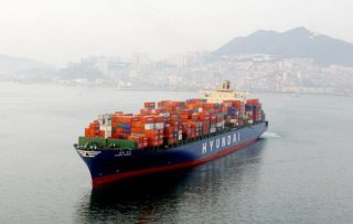 Report: Korea Shipping to Buy Up to 10 HMM Vessels