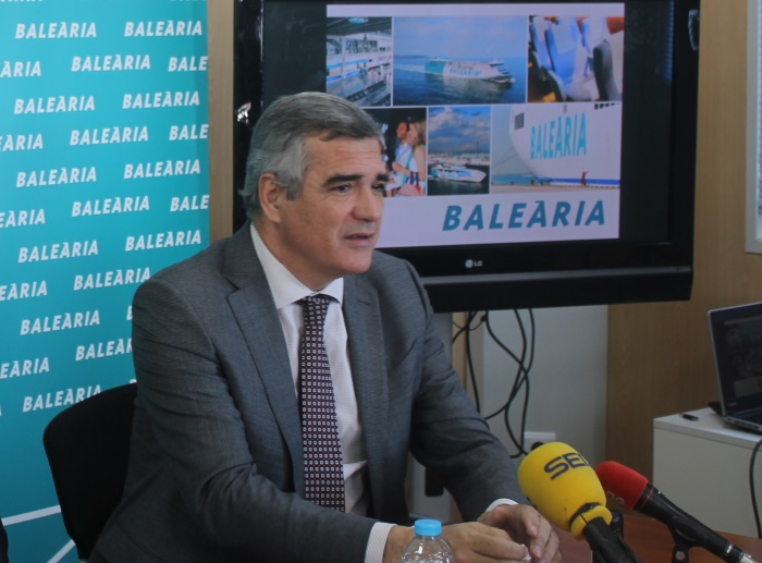 Baleària Plans To Invest 450 Million Euros In New Smart Ships And Terminals