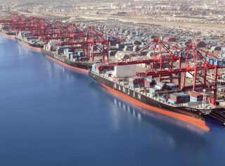 HMM Eyes Stake in Two More Hanjin Terminals