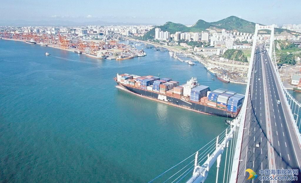 Korea's new shipper SM Shipping goes on maiden voyage next month