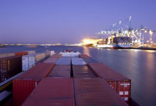 Drewry: Liner Alliances Make Illogical Port Choices