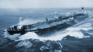Frontline Buys Two VLCC Resales