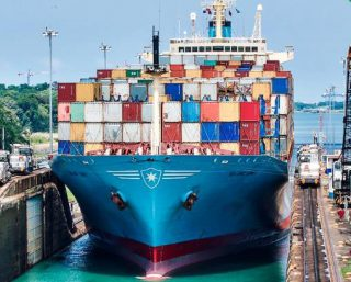 11 New Services Added to Panama Canal