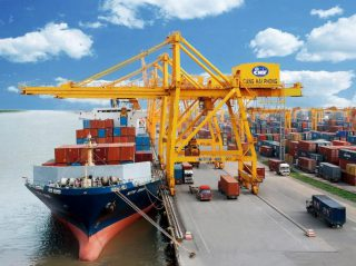 Vinalines Chosen for Port, Shipping and Logistics Projects