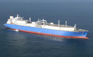 DSME Clinches Order for Up to Four LNG Carriers