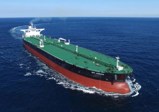 DHT Holdings Locks Financing for VLCC Newbuilds