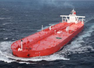 Report: Oman Shipping Secures Funds for 10 Tankers