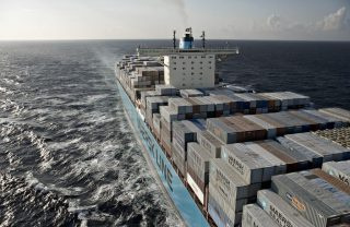 Drewry: Southern Africa Imports from Asia on Recovery Path