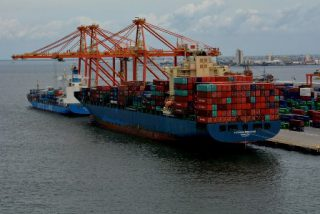 ICTSI Manila Getting Ready for Mega Ships