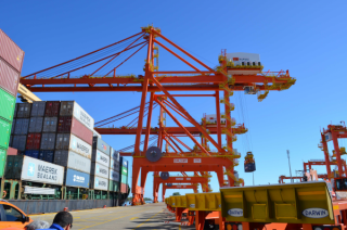 ICTSI's Net Income Triples in 2016