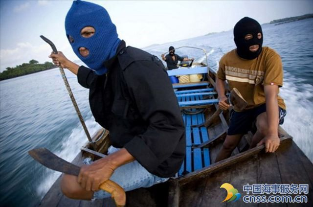 Somali Pirates Hijack First Vessel since 2012