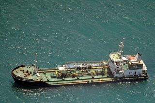 Pirates Demand Ransom for Hijacked Aris 13