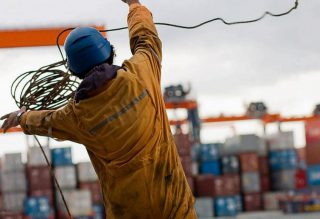 Spain: Still No Deal on Port Reform Model between Dockers and Gov't