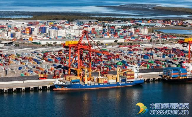 Icontainers Goes A Step Forward In Increasing Transparency In Ocean Freight