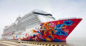 Cruise Segment Drives Genting Hong Kong's Revenue up