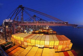 Drewry: Little Hope for Asia-West Africa Volume Recovery
