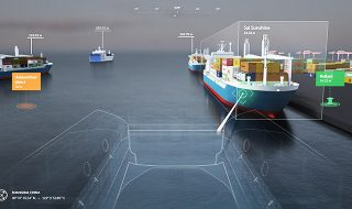 Rolls-Royce, Stena Line Join Forces on Intelligent Awareness for Ships