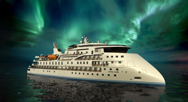 Sunstone Ships To Build Four New Expedition Vessels