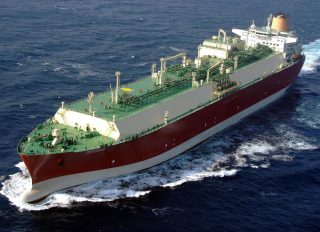 Nakilat Assumes Management of LNG Mesaimeer