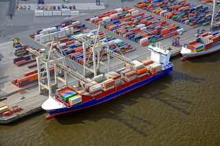 EU Port Services Regulation Comes into Force