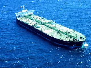 Maran Tankers Eyes Three New VLCCs?
