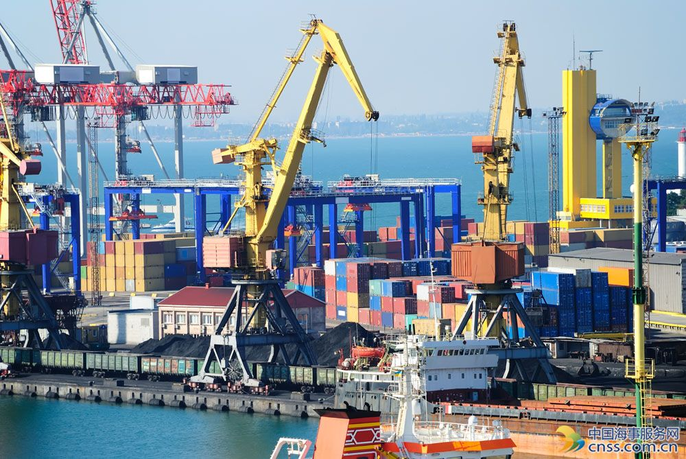 More shipping lines cut terminal handling charges in China