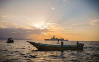Pirates Release Dhow Seized off Somalia