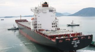 Shipping Corporation of India Modernizes Fleet