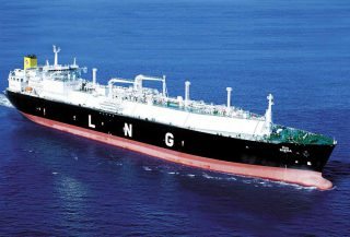 SEA\\LNG Expands with Three New Members