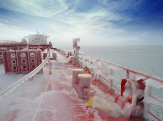 SCF: Northern Sea Route's Traffic Volume Set to Triple by 2020