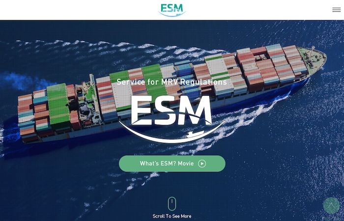Weathernews to offer total support for EU MRV of shipping companies – Start of provision of Emission Status Monitoring