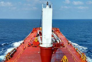 Seanergy Acquires One More Capesize Bulker