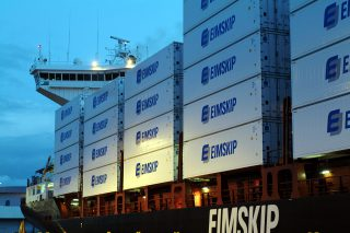 Competition Authority: Eimskip Not Allowed to Acquire Nor Lines