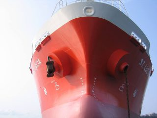 Epic Gas Seals Refinancing Deal for 14 LPG Carriers
