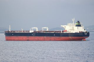 DryShips Wades Deeper into Tanker and Gas Carrier Markets