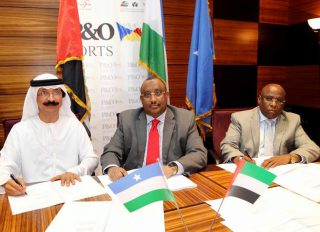 P&O Ports Wins 30-Year Concession for Bosasso Port